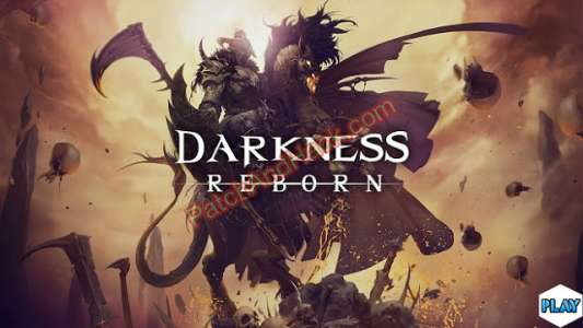 Darkness Reborn Patch and Cheats gold, sol