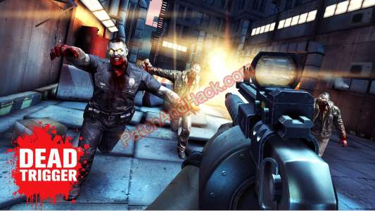 Dead Trigger Patch and Cheats money, gold