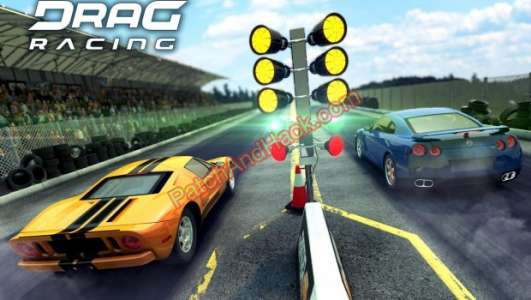 Drag Racing Classic Patch and Cheats money