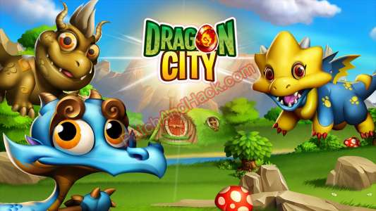 Dragon City Patch and Cheats crystals, money