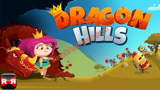 Dragon Hills Patch and Cheats money,coins