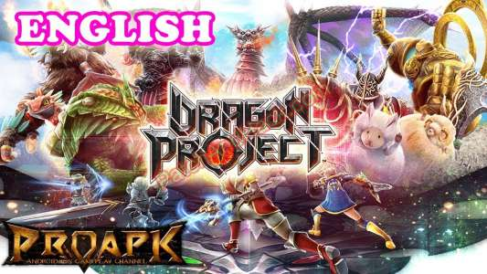 Dragon Project Patch and Cheats money
