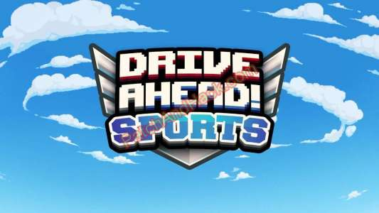 Drive Ahead Sports Patch and Cheats money