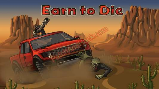 Earn to Die Patch and Cheats money