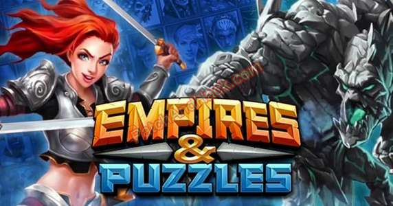 Empires and Puzzles Patch and Cheats money