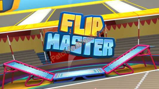 Flip Master Patch and Cheats money, gold