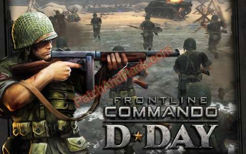 Frontline Commando: D-Day Patch and Cheats money
