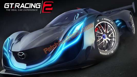GT Racing 2 The Real Car Exp Patch and Cheats money, gold