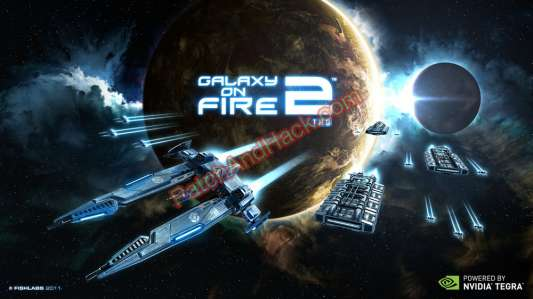 Galaxy on Fire 2 Patch and Cheats money
