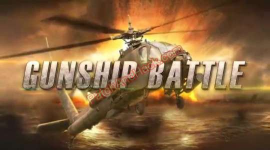Gunship Battle Patch and Cheats money, gold