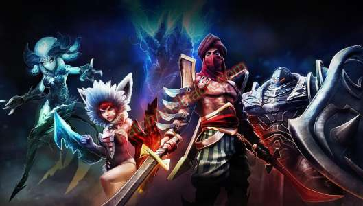 Heroes of Order and Chaos Patch and Cheats money
