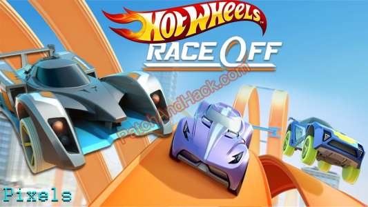 Hot Wheels: Race Off Patch and Cheats money, cars