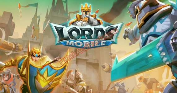 Lords Mobile Patch and Cheats crystals, resources