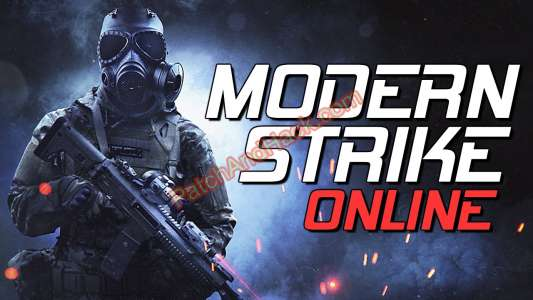 Modern Strike Online Patch and Cheats money
