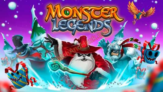 Monster Legends Patch and Cheats money