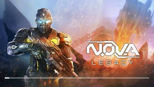 N.O.V.A. Legacy Patch and Cheats money