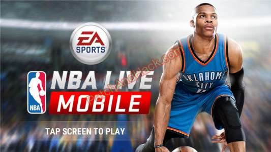 NBA LIVE Mobile Basketball Patch and Cheats money