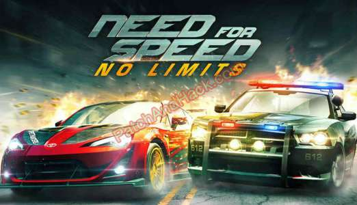 Need for Speed: No Limits Patch and Cheats gold, money