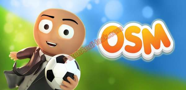 Online Soccer Manager Patch and Cheats money