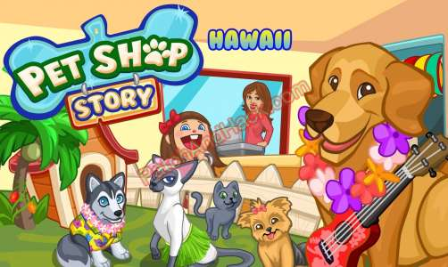 Pet Shop Story Patch and Cheats money
