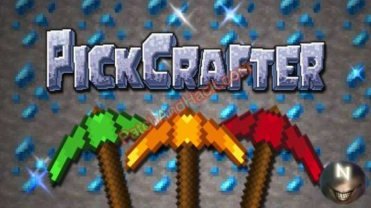 PickCrafter Patch and Cheats pieces, money