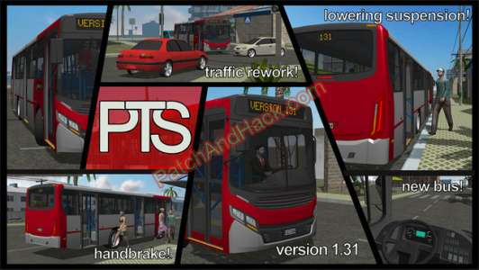 Public Transport Simulator Patch and Cheats money