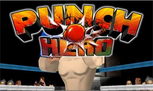 Punch Hero Patch and Cheats money