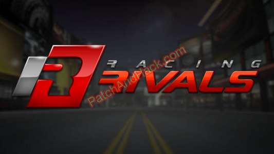 Racing Rivals Patch and Cheats money, crystals
