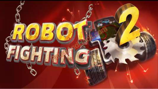 Robot Fighting 2 Patch and Cheats money
