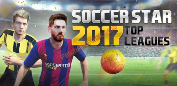 Soccer Star 2018 Top Leagues Patch and Cheats money
