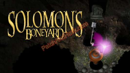 Solomon's Boneyard Patch and Cheats money