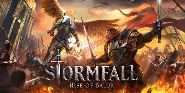 Stormfall: Rise of Balur Patch and Cheats crystals, money