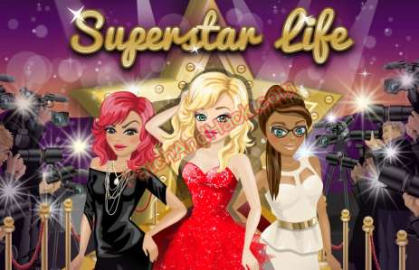 Superstar Life Patch and Cheats money