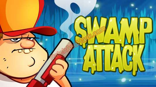 Swamp Attack Patch and Cheats money