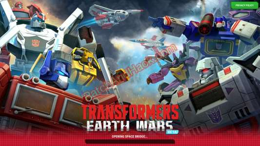 TRANSFORMERS: Earth Wars Patch and Cheats money