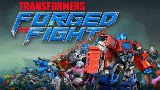TRANSFORMERS: Forged to Fight Patch and Cheats money