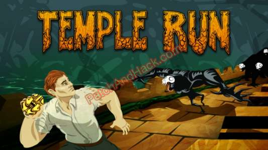 Temple Run Patch and Cheats money, coins