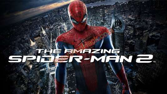 The Amazing Spider-Man 2 Patch and Cheats money