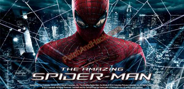 The Amazing Spider Man Patch and Cheats money