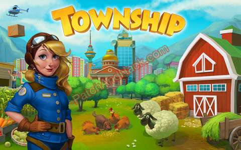Township Patch and Cheats money, coins