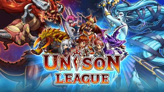 Unison League Patch and Cheats money, resources