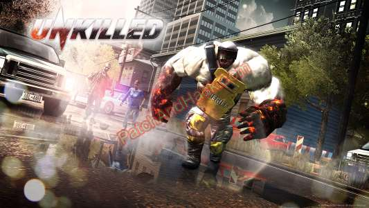 Unkilled Patch and Cheats money, ammo