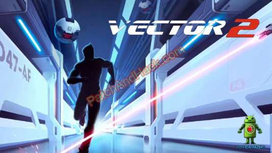 Vector 2 Patch and Cheats money