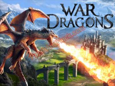 War Dragons Patch and Cheats money