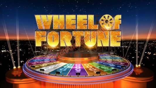 Wheel of Fortune Patch and Cheats money