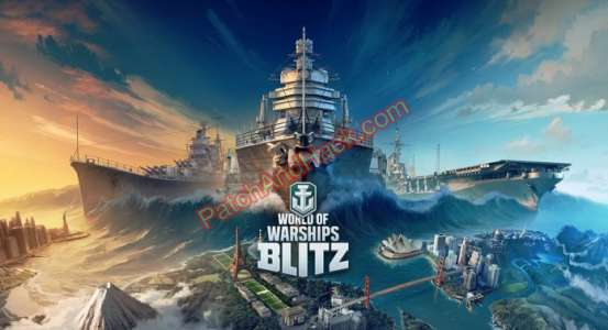 World of Warships Blitz Patch and Cheats money