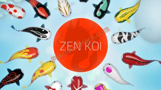 Zen Koi Patch and Cheats money
