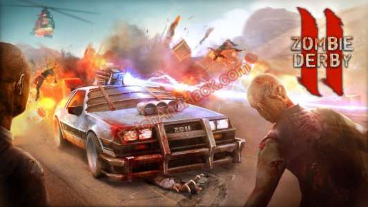 Zombie Derby 2 Patch and Cheats money
