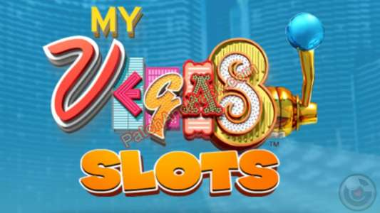 myVEGAS Slots Patch and Cheats money