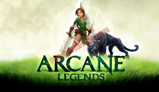 Arcane Legends Patch and Cheats money, gold